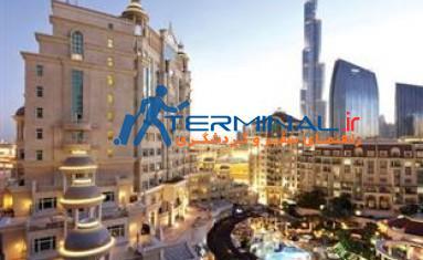 هتل ال موروج روتانا دبی